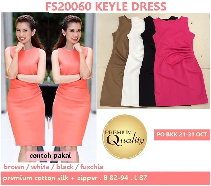 Keyle Dress