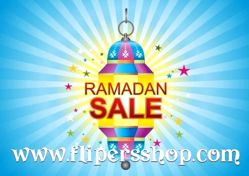 Ramadhan Clearance Sale Flipersshop