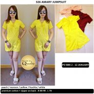 Amary Jumpsuit