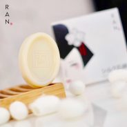 RAN Silky Cocoon Soap by Nongchat