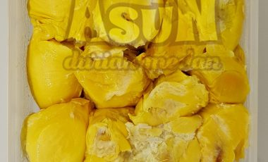 Durian Medan Asun Sidikalang by Flipersshop