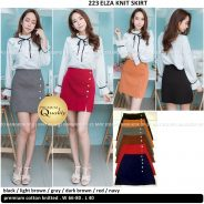 Elza Knit Skirt
